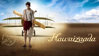 Hawaizaada